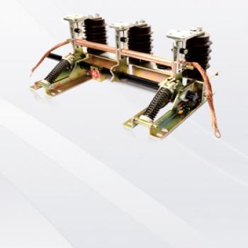 JN15-12(7.2)/31.5型组合式接地开关