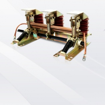 JN15-12(7.2)/40型组合式接地开关