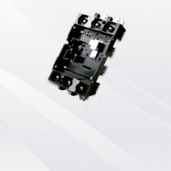 三极机构底座(400-630A)