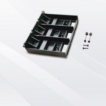 三极端子护套(400-630A)