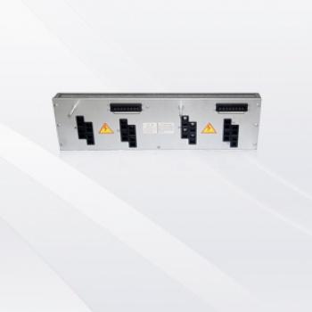 四极125A后出线268薄型电路分配转接器