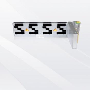 三极8E/4薄型电路分配转接器