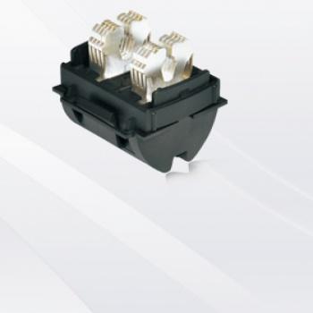 3P 400A出线插头