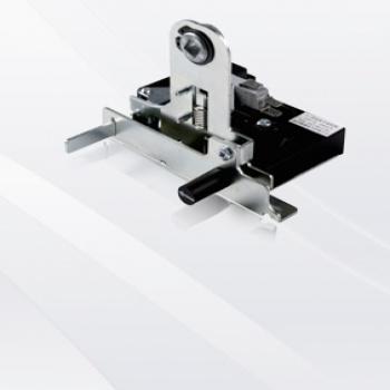 DLJ3型手摇机构(适用于单元抽屉)
