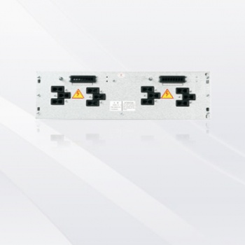 DXFZ-1型后出线薄型电路分配转接器