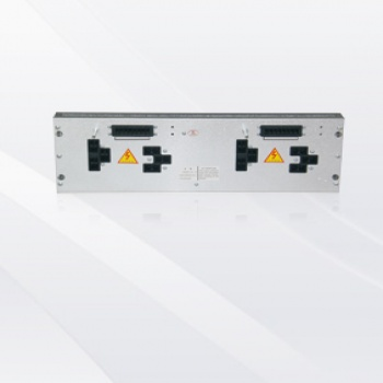 DXFZ-2型小单元薄型电路分配转接器