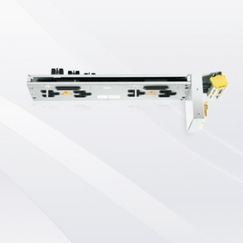DXFZ-3.2型旁出线薄型电路分配转接器