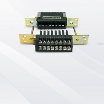 DRC2型二次接插件