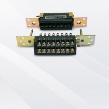 DRC6型二次接插件