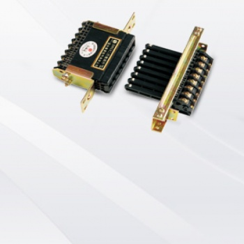 DRC3型二次接插件