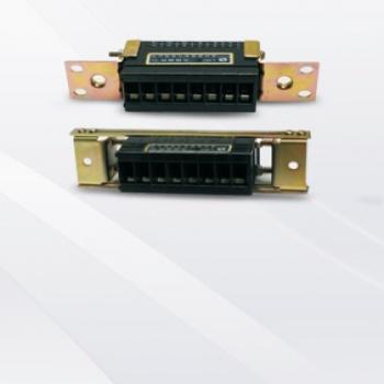 DRC5型二次接插件