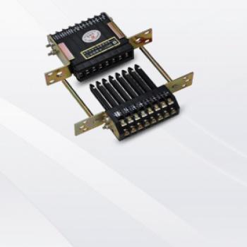 DRC7型二次接插件(插头)
