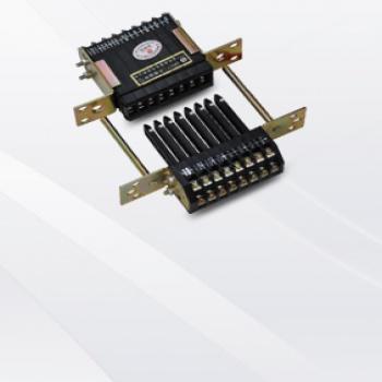 DRC7型二次接插件(插座)