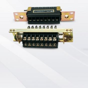 DRC8型二次接插件(插头)