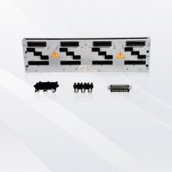 DXFZ-5型 三极8E/4薄型电路分配转接器