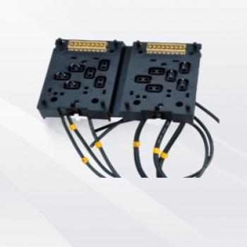 8E/2插件后板